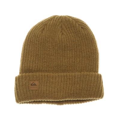 クイックシルバー QUIKSILVER ニット帽 ROUTINE BEANIE EQYHA03195