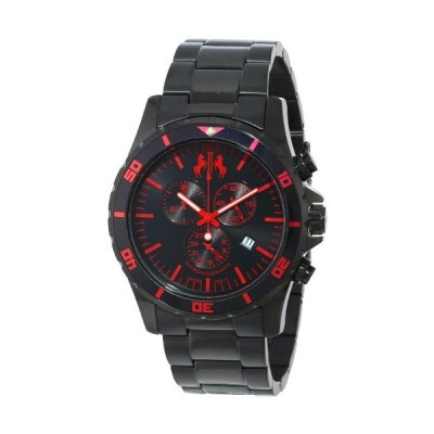 Jivago Men's JV6126 Ultimate Chronograph Watch 並行輸入品