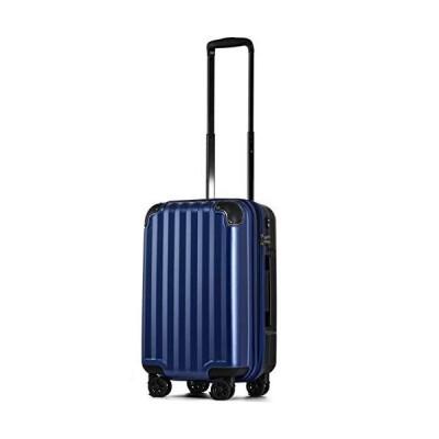 【JP Design】スーツケース 機内持込 300円コインロッカー 軽量 8輪 ダブルキャスター TSAロック ss s 小型 ハードキ