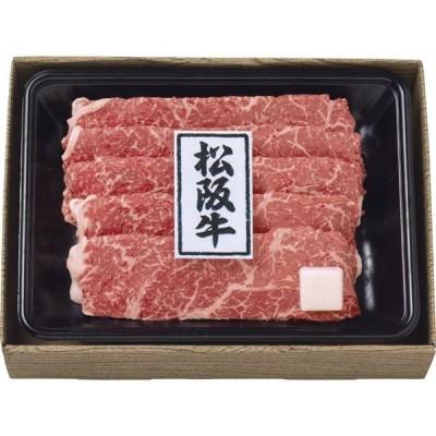 【送料無料】松阪牛 すき焼 3162-80
