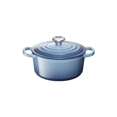 Le Creuset / シグニチャー ココット・ロンド 18cm (内側ブラックマットホーロー) WOMEN 食器/キッチン > キッチンツール
