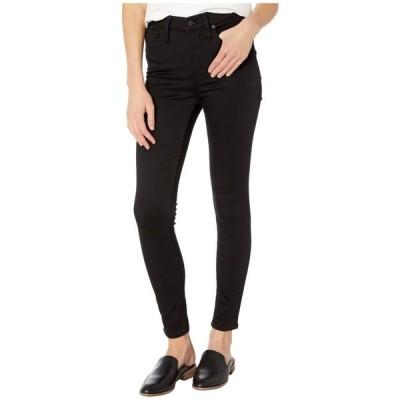 メイドウェル Madewell レディース ジーンズ・デニム スキニー ボトムス・パンツ 10'' High-Rise Skinny Jeans in Carbondale Wash Carbondale Wash
