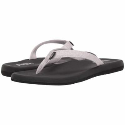 フロジョス Flojos レディース ビーチサンダル シューズ・靴 Campbell Lavender