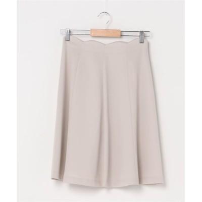 ASTORIA ODIER / ガルーダ フレアスカート WOMEN スーツ/ネクタイ > スーツスカート