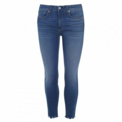 ラグ&ボーン Rag and Bone レディース ジーンズ・デニム ボトムス・パンツ Cate Skinny Jeans FLINT