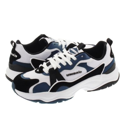 UMBRO BUMPY NEWBORN アンブロ バンピー ニューボーン WHITE/NAVY ul1pkc50wn