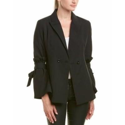 Blazer ブレザー ファッション 衣類 Madisonne Bell-Sleeve Blazer