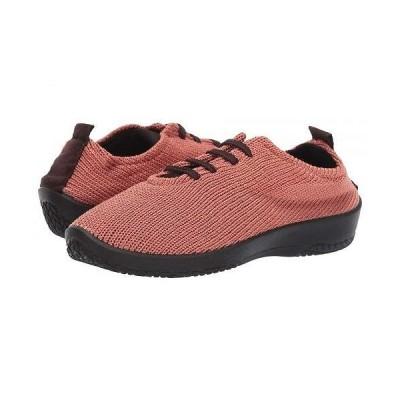 Arcopedico アルコペディコ レディース 女性用 シューズ 靴 スニーカー 運動靴 LS - Brick