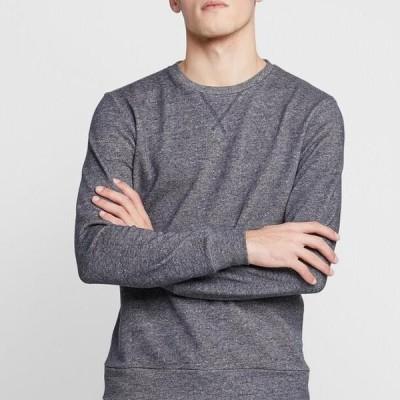 メンズ スウェット THE ORGANIC SWEATSHIRT - Sweatshirt - navy blazer