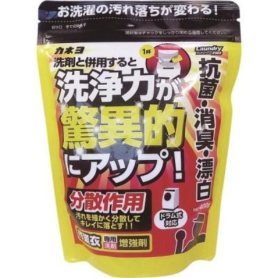 カネヨ石鹸 カネヨ作業衣専用洗剤増強剤