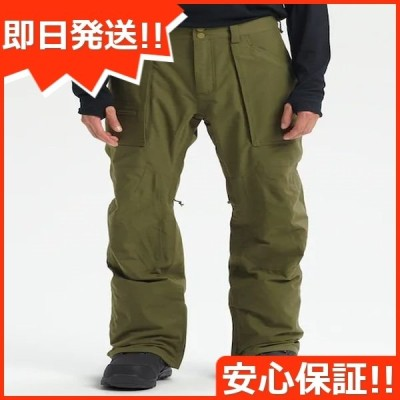 Men's Burton Southside Pant - Regular Fit  Keef Sサイズ