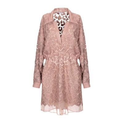 ステラ マッカートニー STELLA McCARTNEY ミニワンピース&ドレス ローズピンク 38 ポリエステル 100% ミニワンピース&ドレス