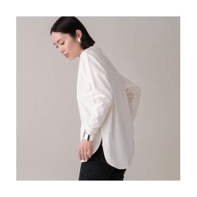 【ホワイト追加!】綿天竺ロングスリーブTシャツ
