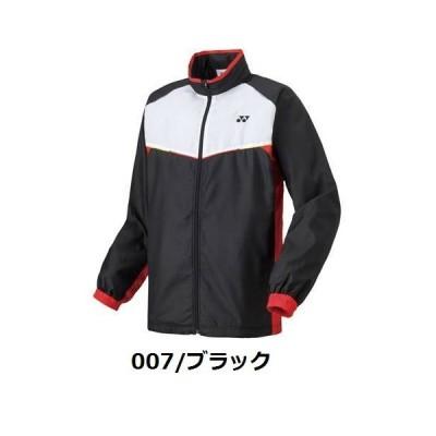 ヨネックス Jr裏地付きウィンドウォーマーシャツ・パンツ 上下セット(70058J・80049J) 現品限り 大特価!