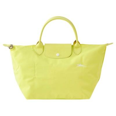 ロンシャン ハンドバッグ TOP-HANDLE M 1623 619 P33 レモンイエロー 黄色