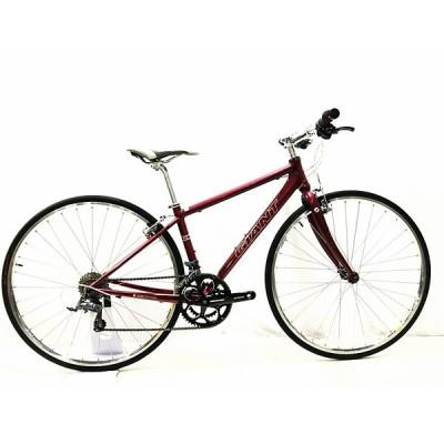 ジャイアント GIANT エスケープ R3 ESCAPE R3 SHIMANO CLARIS 2008年モデル クロスバイク XXSサイズ レッドトーン