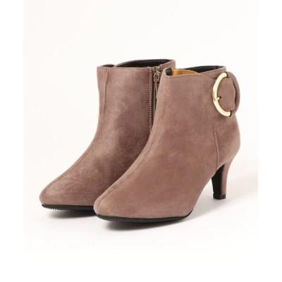 Parade ワシントン靴店 / 【防水】サイドリング付ショートブーツ 1475WK WOMEN シューズ > ブーツ