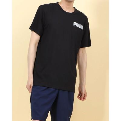 プーマ PUMA メンズ 半袖機能Tシャツ COLLECTIVE トリブレンド Tシャツ 519251