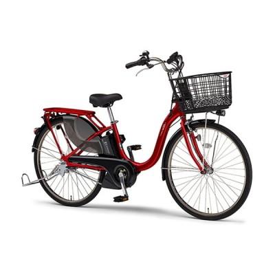 電動自転車 YAMAHA ヤマハ 2021年モデル PAS With SP パスウィズSP PA26WSP PA24WSP