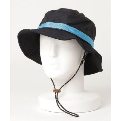 FUNALIVE / 【MEI】ワンポイントロゴ バケットハット MEN 帽子 > ハット