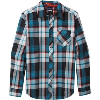 (取寄)マーモット アンダーソン ライトウェイト フランネル ロングスリーブ シャツ - メンズ Marmot Anderson Lightweight Flannel Long-Sleeve Shirt - Me