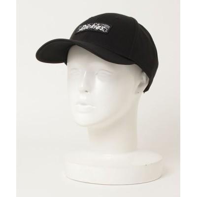 Dickies / 【ユニセックス】BOXロゴ キャップ MEN 帽子 > キャップ