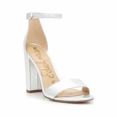 Sam Edelman サム エデルマン シューズ  Sam Edelman Womens  Yaro Ankle Strap Sandal