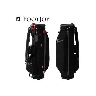 FOOTJOY(フットジョイ) FJジョイフォーザシーズン ゴルフバッグ FB20CT2 [2019モデル]