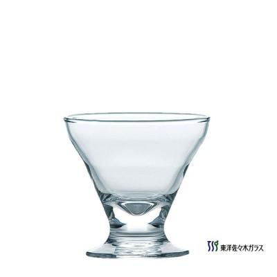 【東洋佐々木ガラス サンデーグラス】 36202HS デザート (6個入)
