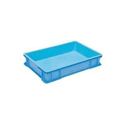 岐阜プラスチック工業 リス B型プラテナーB-56-3 青  リス Bガタプラテナ-B-56-3 ブルーB-56-3  B(ブルー)