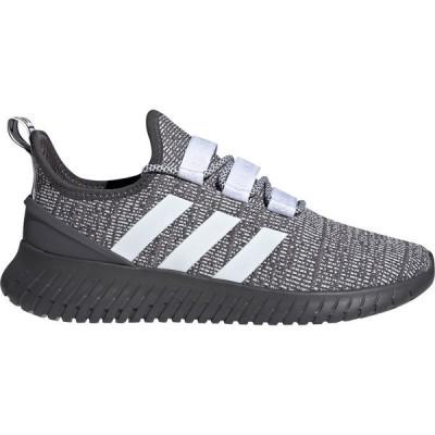 アディダス スニーカー シューズ メンズ adidas Men's Kaptir X Shoes Grey/White/Grey