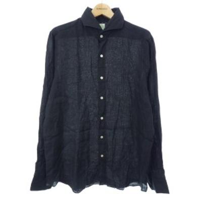 【中古品】フィナモレ FINAMORE Tシャツ