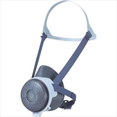 シゲマツ 取替え式防じんマスク M/E(DR77R2(M/E))