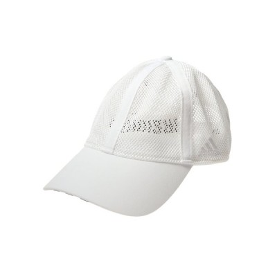 アディダス(adidas) メッシュ ベースボールキャップ GNS12-FK0885 (メンズ)