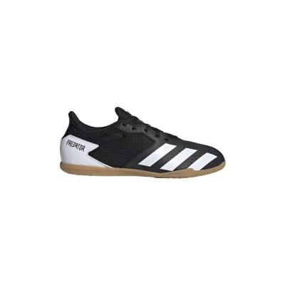 アディダス(adidas) サッカーインドアトレーニングシューズ プレデター 20.4 IN SALA FW9206 サッカーシューズ トレシュー (メンズ)