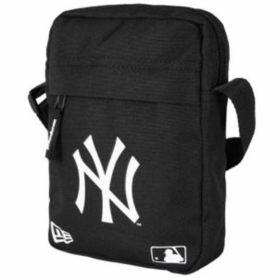 ニューエラ メッセンジャーバッグ NEW ERA New York Yankees 11942030-osfm ギフト クリスマス プレゼント