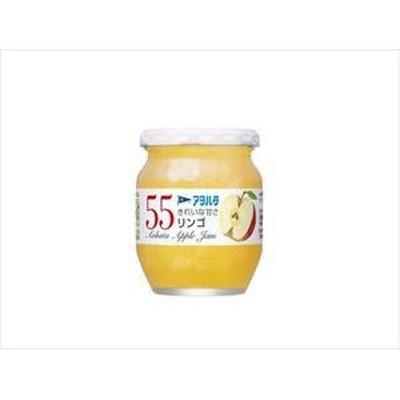 アヲハタ 55 リンゴ 250g×6入