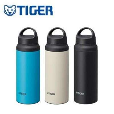 タイガー TIGER タイガー魔法瓶 ステンレスボトル 0.6L 水筒 マグボトル SAHARA MUG 真空断熱ボトル ステンレスボトル 遠足 真空