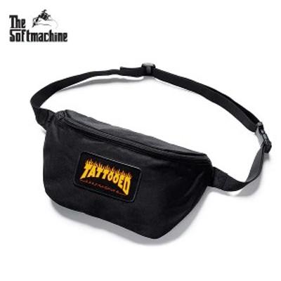 SOFTMACHINE ソフトマシーン NEW SKOOL WEST BAG メンズ バッグ 送料無料 ストリート atfbag