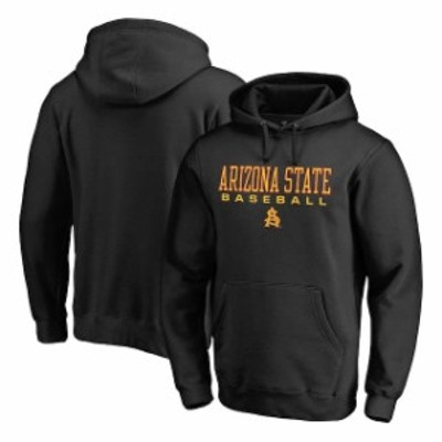 Fanatics Branded ファナティクス ブランド スポーツ用品  Fanatics Branded Arizona State Sun Devils Black True Spo