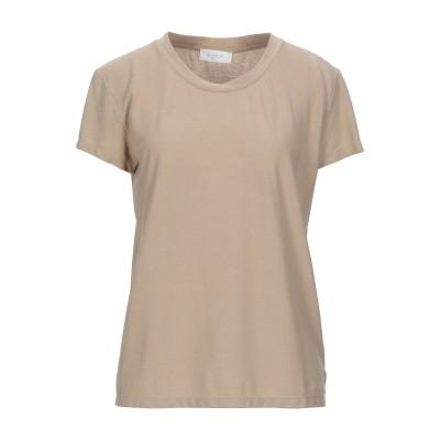 SLOWEAR T シャツ ベージュ 38 コットン 100% T シャツ