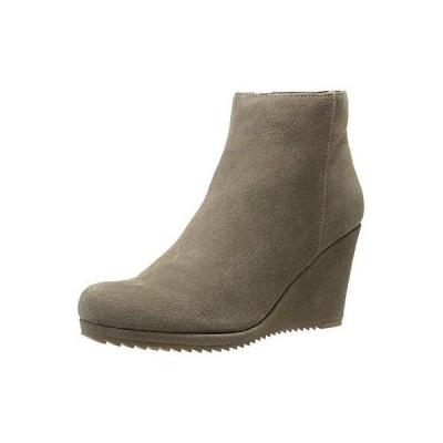ブーツ シューズ 靴 ドルチェヴィータ Dolce Vita 4418 レディース Piscal Taupe ウエッジ ブーツ シューズ 9.5 ミディアム (B,M)