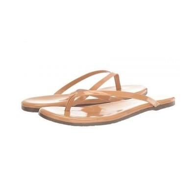 TKEES ティーキーズ レディース 女性用 シューズ 靴 サンダル Foundation Gloss - Pout
