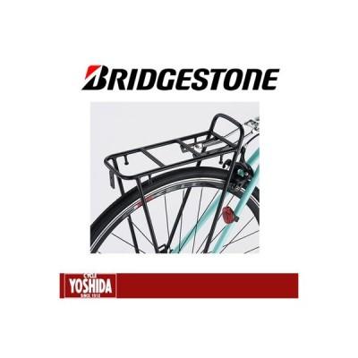 (半期決算セール)ブリヂストン(BRIDGESTONE) リヤキャリア RC-MT800(シルヴァD18/D16/FR16用)