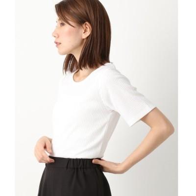 tシャツ Tシャツ スズサラリブ5S 852349