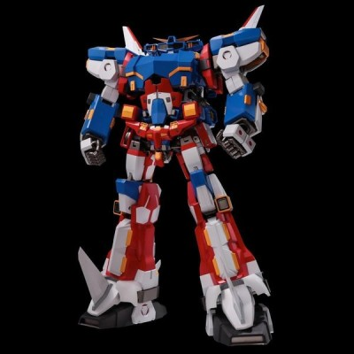 【12月予約】千値練 RIOBOT 変形合体 SRX 「スーパーロボット大戦OG」より フィギュア 4571335880484