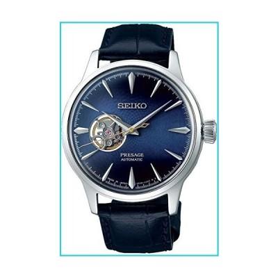 セイコー Presage SSA405J1 メンズ スチール 自動巻き 腕時計【並行輸入品】