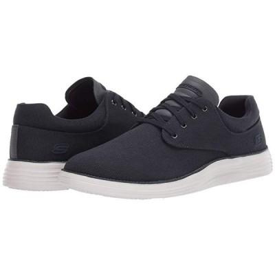 スケッチャーズ Status 2.0 - Burbank メンズ スニーカー 靴 シューズ Navy