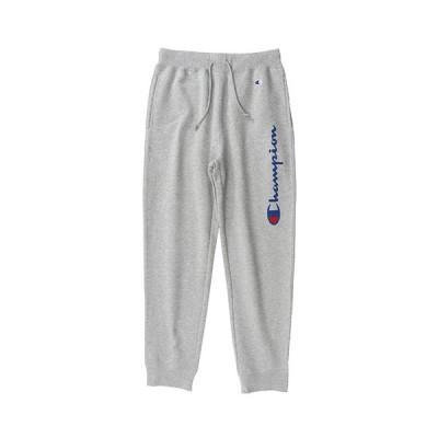 チャンピオン Champion メンズ ロングパンツ LONG PANTS C3-Q203-070