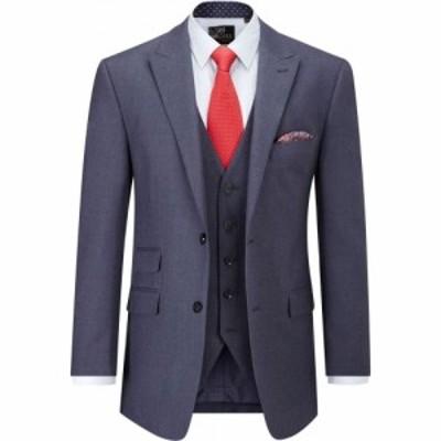 スコープス Skopes メンズ スーツ・ジャケット アウター anderson suit jacket Blue